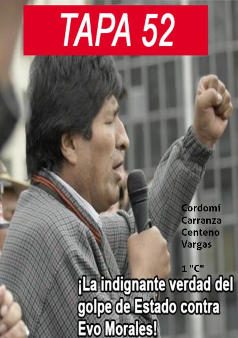 Noticias de hoy: Constitución Nacional 1