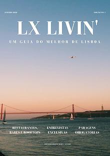 Revista Lx Livin'