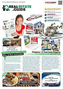 Real Estate Guide November 2019