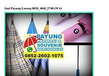 Jual Payung Loreng Ô838·4Ô6I·274Ô[wa]