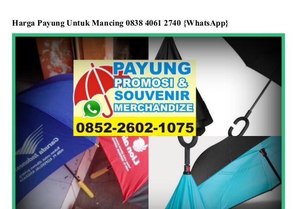Harga Payung Untuk Mancing Ô8384Ô61274Ô[wa] harga payung untuk mancing