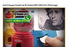 Jual Celengan Tanah Liat Di Medan 0857-4384-2114[wa]