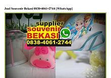Jual Souvenir Bekasi 0838~4061~2744[wa]