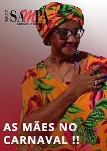 Revista Sampa Digital Edição 26 Abril 2020