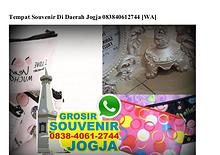 Tempat Souvenir Di Daerah Jogja 0838 4061 2744[wa]