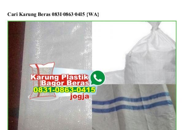 Contoh Kartu Ucapan Terimakasih Di Souvenir O818.22.5376 [WhatsApp] cari karung beras