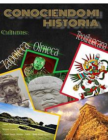 Culturas Mesoamericanas 2.0