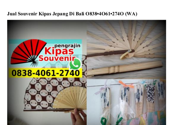 Jual Tabung Mika Bandung Ô831•Ô8Ô1•2343 {WhatsApp} jual souvenir kipas jepang di bali