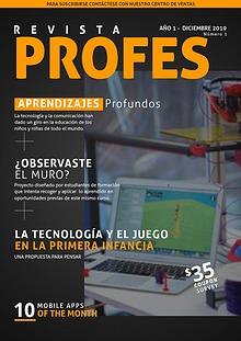 Revista Docencia y TIC