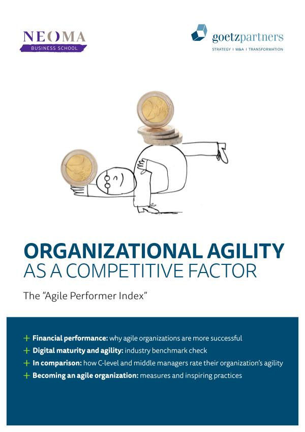 Study: The Agile Performer Index