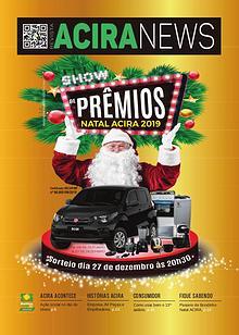 Revista ACIRA News Natal