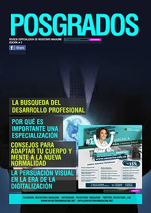 Revista Especializada Posgrados