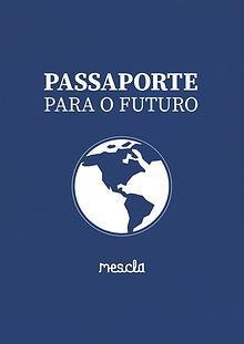 Passaporte Mescla 2010