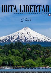 Ruta Libertad, Chile.