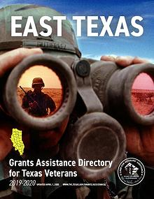 2019-2020 Grants Assistance Directory