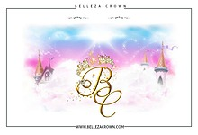 Belleza Crown