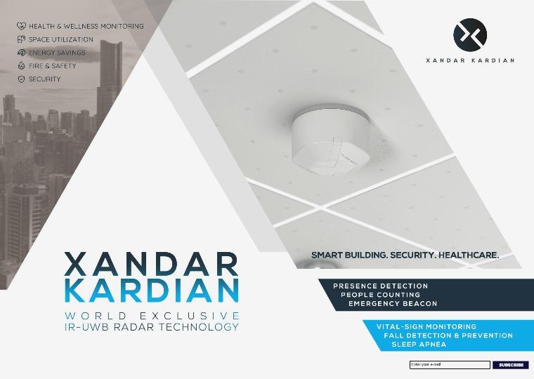 Xandar Kardian CES 2020