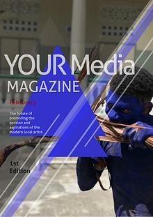 YOUR Media Magazine