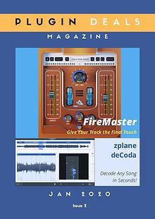 Plugin Deals Magazine