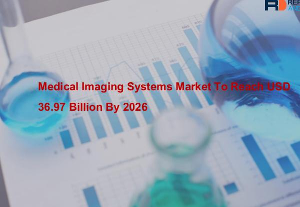 Medical imaging systems Market Will Reflect Significant Growth Medical Imaging Systems Market By Reports And Data