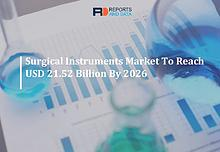 Surgical Instruments Market | Analytical Overview, Growth
