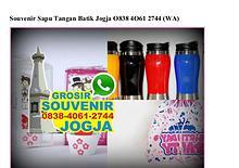Souvenir Sapu Tangan Batik Jogja 0838~4061~2744[wa]