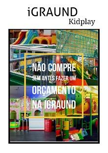 iGRAUND catálogo representante