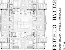 Proyecto Habitar