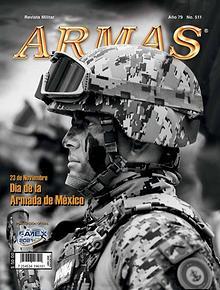 Revista Militar Armas