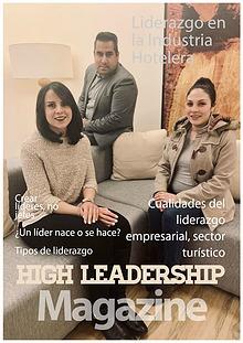 High Leadership Magazine