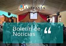 Boletín Noticias CFC Labranza