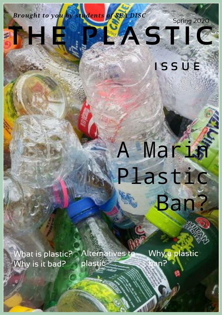 Marin Plastics Ban 1