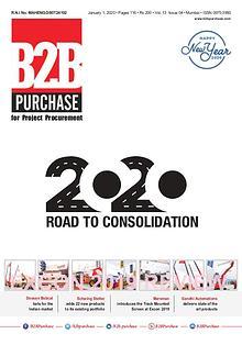 B2B PURCHASE - JANUARY 2020