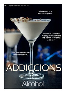ADDICCIONS
