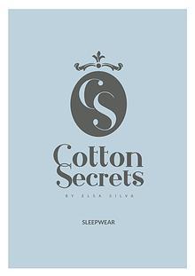 Catálogo Cotton Secrets