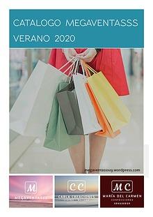 Catálogo MV Verano