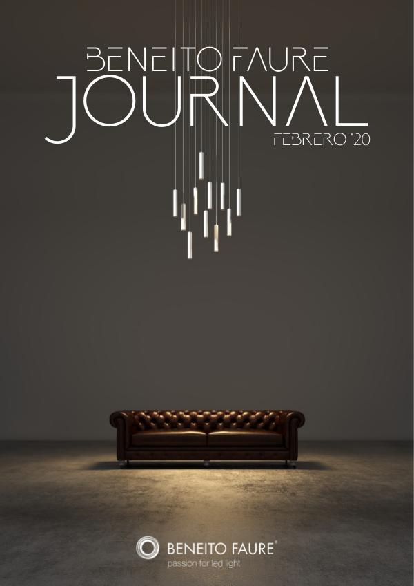 Beneito Faure Journal #1 Beneito Faure Journal #01