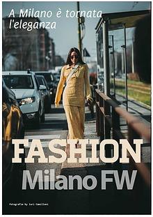 Milano FW 2020