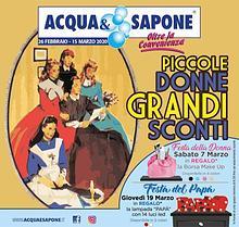 Acqua&Sapone