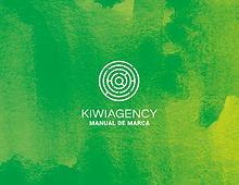 Manual de Marca Kiwi Agency