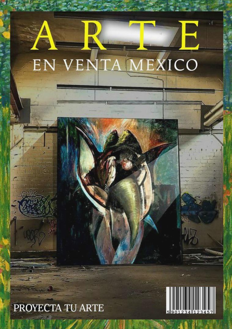 ARTE EN VENTA FIRST EDITION 2020 ART ON SALE