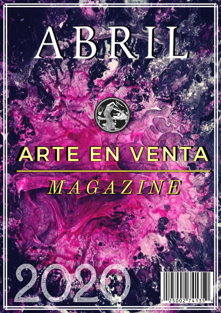 ARTE EN VENTA Arte Magazine 2020