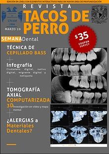 REVISTA TACOS DE PERRO