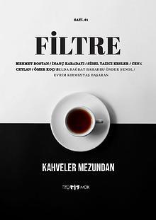 FİLTRE E-DERGİ