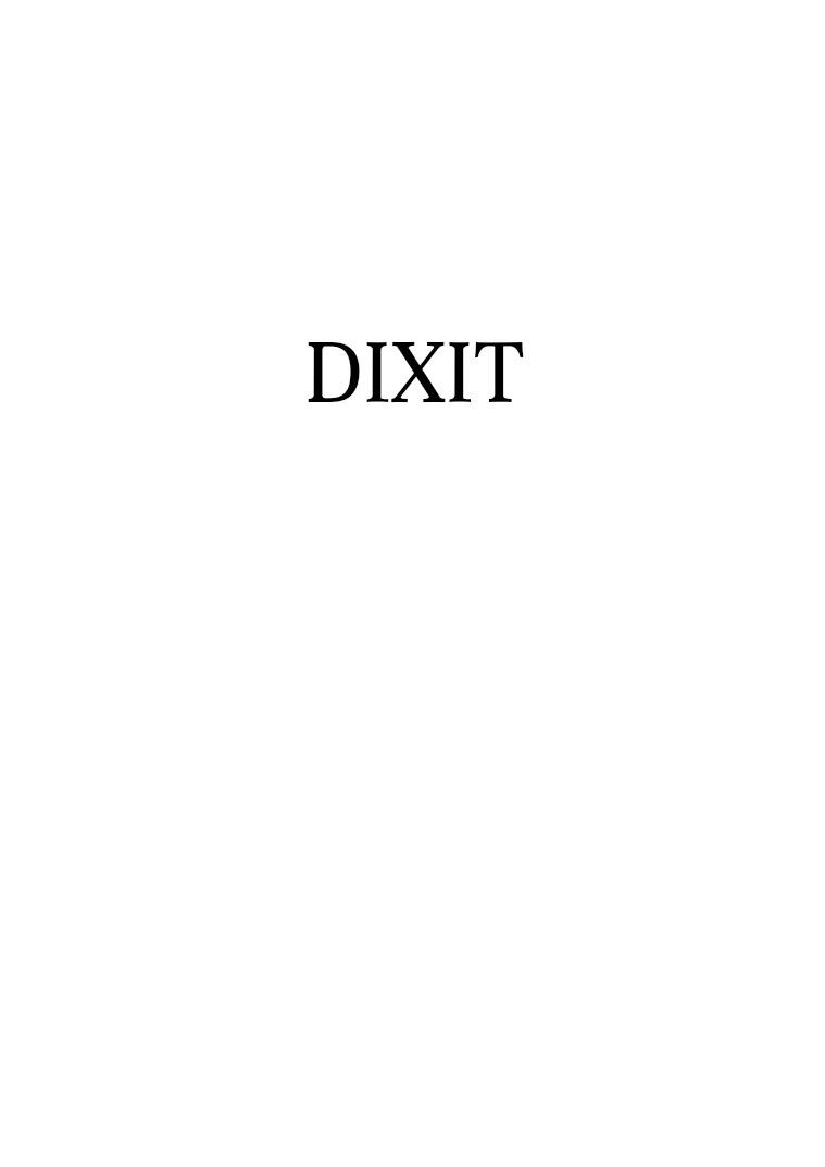 DIXIT kártyák DIXIT for anyone