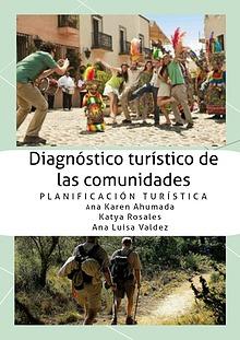 Diagnóstico turístico de las comunidades