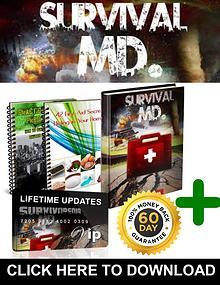 Survival MD PDF, eBook by Rob Grey