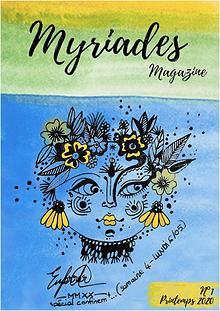 Myriades magazine printemps 2020