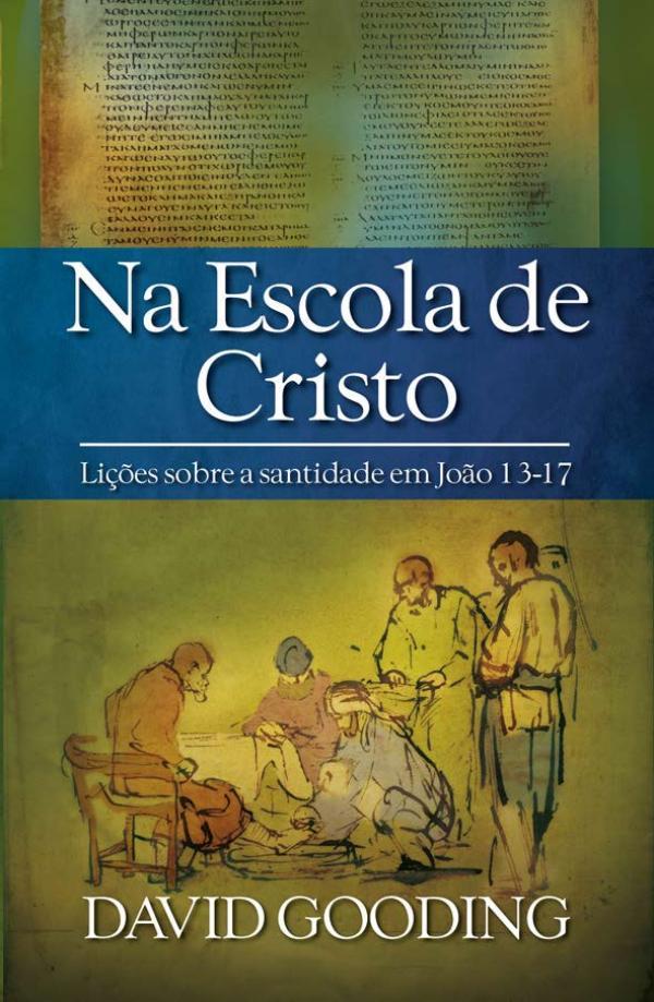 Na escola de Cristo