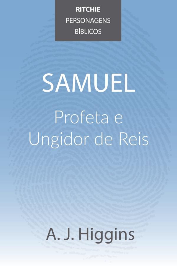 Livros Samuel